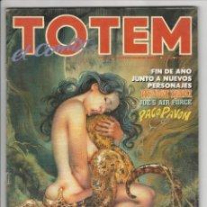 Cómics: TOUTAIN. TOTEM EL COMIX. 50.. Lote 296765668
