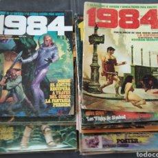 Cómics: 1984. Lote 296955208