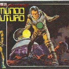 Cómics: EL MUNDO FUTURO Nº 26. Lote 26568017