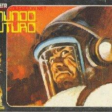 Cómics: EL MUNDO FUTURO Nº 29. Lote 26568019