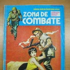 Cómics: ZONA DE COMBATE,Nº 73. Lote 3595868