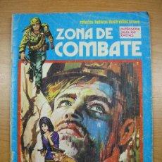 Cómics: ZONA DE COMBATE,Nº 78. Lote 3595877