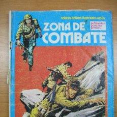 Cómics: ZONA DE COMBATE,Nº 79. Lote 3595894
