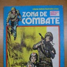 Cómics: ZONA DE COMBATE,Nº 82. Lote 3595908