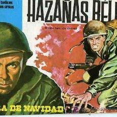 Comics : HAZAÑAS BELICAS EXTRA NAVIDAD URSUS. Lote 6029580