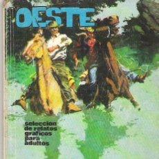 Cómics: OESTE- EDICIONES PINED URSUS ***1972. Lote 7598670