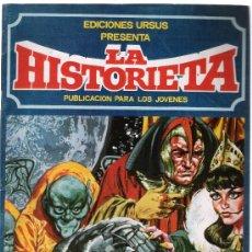 Cómics: LA HISTORIETA.URSUS. Nº 2 LOS GNOMOS DE ISLANDIA. Lote 16837794