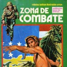 Cómics: ZONA DE COMBATE - Nº 16 EXTRA - 1979. Lote 10259218