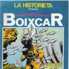 Cómics: LA HISTORIETA. BOIXCAR. Nº 6. Lote 10629501