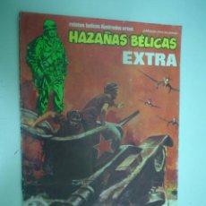 Cómics: HAZAÑAS BÉLICAS EXTRA Nº 4 / TEBEOS EL ARCHIVISTA. Lote 26478428
