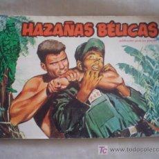 Cómics: HAZAÑAS BÉLICAS Nº 92 - URSUS TEBEOS EL ARCHIVISTA. Lote 26478515