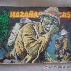 Cómics: HAZAÑAS BÉLICAS Nº 87 - URSUS TEBEOS EL ARCHIVISTA. Lote 26478508