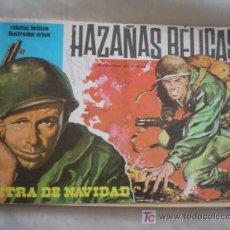 Cómics: HAZAÑAS BÉLICAS: EXTRA DE NAVIDAD EDICIONES URSUS // TEBEOS EL ARCHIVISTA. Lote 26349512