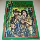 Cómics: URSUS - ZONA DE COMBATE - RETAPADO 4 NÚMEROS - 1973 - BUENO. Lote 24533186