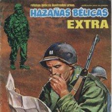 Comics : HAZAÑAS BÉLICAS EXTRA - Nº 18 - URSUS EDICIONES . Lote 16907381