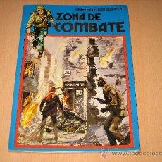 Cómics: ZONA DE COMBATE - EXTRA Nº 19 - CONTIENE 4 NºS. Lote 25249781