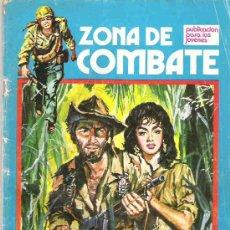 Cómics: ZONA DE COMBATE - NUM 163 ** 1973 EDICIONES URSUS. Lote 19055353