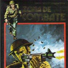 Cómics: ZONA DE COMBATE - RETAPADO 4 NUMEROS 1973. Lote 19460960