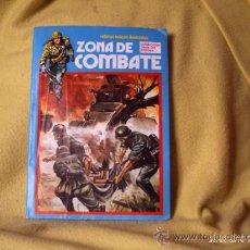 Cómics: ZONA DE COMBATE. Lote 26629623