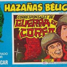 Cómics: HAZAÑAS BÉLICAS Nº 106. URSUS 1973 (48 PÁGINAS). Lote 18233444