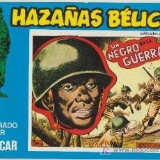 Cómics: HAZAÑAS BÉLICAS Nº 130. BOIXCAR. EDICIONES URSUS.. Lote 20872754