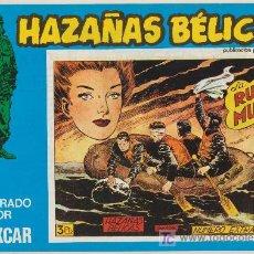Cómics: HAZAÑAS BÉLICAS Nº 135. BOIXCAR.(CONTIENE LOS EJEMPLARES 92,93 Y 94) EDICIONES URSUS 1973.. Lote 20872818