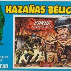 Cómics: HAZAÑAS BÉLICAS Nº 115. BOIXCAR.(CONTIENE 3 EJEMPLARES) EDICIONES URSUS 1973.. Lote 20874149