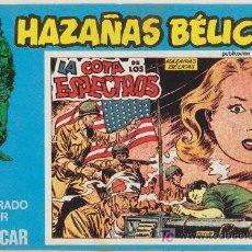 Cómics: HAZAÑAS BÉLICAS Nº 107. BOIXCAR.(CONTIENE 3 EJEMPLARES) EDICIONES URSUS 1973.. Lote 20877187