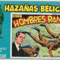 Cómics: HAZAÑAS BÉLICAS Nº 103. BOIXCAR.(CONTIENE 3 EJEMPLARES) EDICIONES URSUS 1973.. Lote 20877303