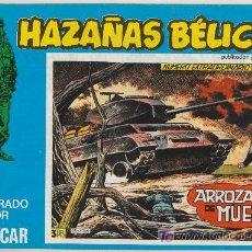 Cómics: HAZAÑAS BÉLICAS Nº 153. BOIXCAR.(CONTIENE 4 EJEMPLARES) EDICIONES URSUS 1973.. Lote 20886453