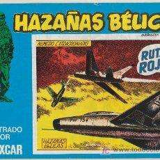 Cómics: HAZAÑAS BÉLICAS Nº 148. BOIXCAR.(CONTIENE 3 EJEMPLARES) EDICIONES URSUS 1973.. Lote 20886528