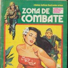 Fumetti: ZONA DE COMBATE EXTRA Nº 100. EDICIONES URSUS.. Lote 20888672