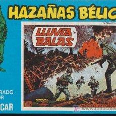 Cómics: HAZAÑAS BÉLICAS Nº 157. BOIXCAR.(CONTIENE 4 EJEMPLARES) EDICIONES URSUS 1973.. Lote 20888969