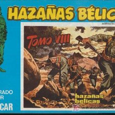 Cómics: HAZAÑAS BÉLICAS Nº 159. BOIXCAR.(CONTIENE 2 EJEMPLARES) EDICIONES URSUS 1973.. Lote 20889009