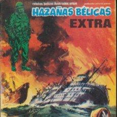 Cómics: HAZAÑAS BÉLICAS EXTRA Nº 50. URSUS EDICIONES.. Lote 20889252