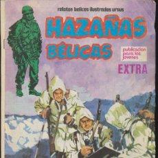 Cómics: HAZAÑAS BÉLICAS EXTRA Nº 15. URSUS EDICIONES.. Lote 20902526