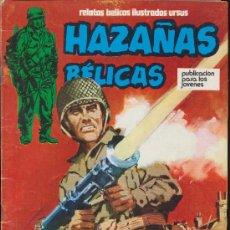 Comics : HAZAÑAS BÉLICAS Nº 33. URSUS EDICIONES.. Lote 20902651