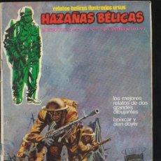 Cómics: HAZAÑAS BÉLICAS Nº 13. URSUS EDICIONES.. Lote 20902711