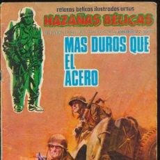 Fumetti: HAZAÑAS BÉLICAS Nº 12. URSUS EDICIONES.. Lote 20902750