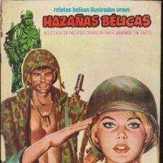 Cómics: HAZAÑAS BÉLICAS Nº 8. URSUS EDICIONES.. Lote 20902821
