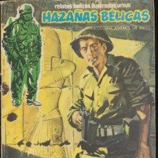 Cómics: HAZAÑAS BÉLICAS Nº 6. URSUS EDICIONES.. Lote 20902847
