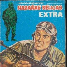 Cómics: HAZAÑAS BÉLICAS EXTRA Nº 32. URSUS EDICIONES.. Lote 20902974