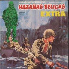 Cómics: HAZAÑAS BÉLICAS EXTRA Nº 51. URSUS EDICIONES.. Lote 20902985