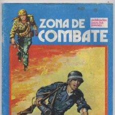 Cómics: ZONA DE COMBATE Nº 153 - NOVELA GRAFICA ILUSTRADA URSUS. Lote 23821637