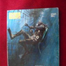 Cómics: HUELLAS EN LA NIEVE - ACCION 2 - TIPO TACO. Lote 27095885