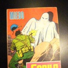 Comics : GORILA Nº 3 URSUS. Lote 27437542