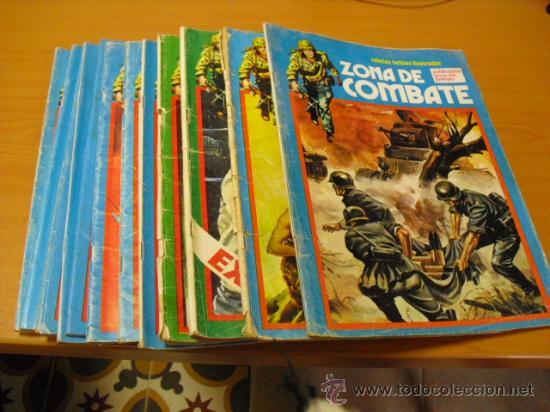 11 TEBEOS DE EDITORIAL URSU 1973 (Tebeos y Comics - Ursus)