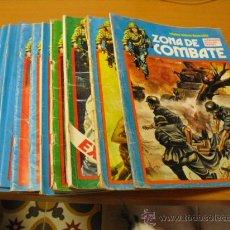 Cómics: 11 TEBEOS DE EDITORIAL URSU 1973. Lote 24754618