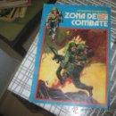 Cómics: ZONA DE COMBATE Nº 5. Lote 26740553