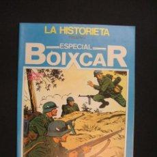 Cómics: LA HISTORIETA PRESENTA - ESPECIAL BOIXCAR - NUMERO 4 - URSUS EDICIONES - NUEVO - SIN LEER - . Lote 28012981